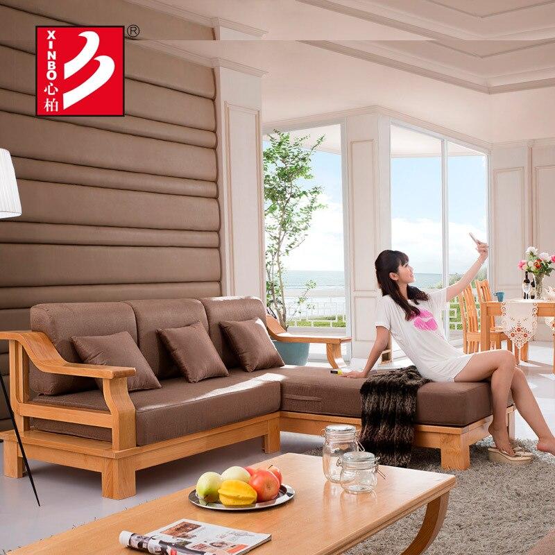 Aliexpress  Buy sofa set living room furniture, sectional sofa set,living  room set,beech wood sofa wood carving living room furniture from Reliable  ...