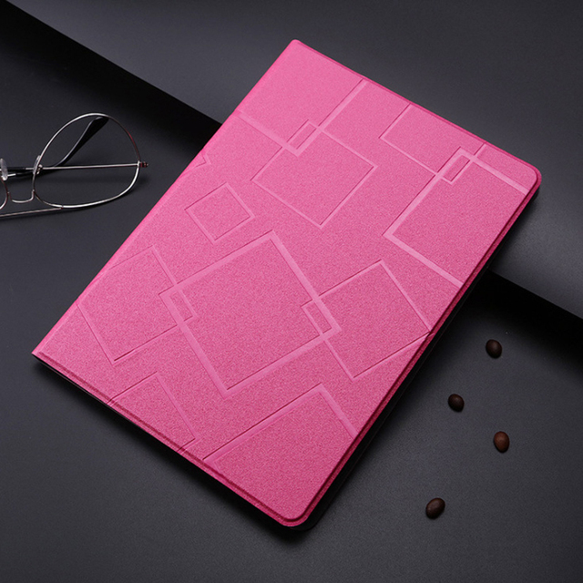 Case Silicone Soft Back For iPad Air 2 Air 1