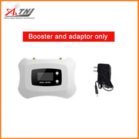 SPECIAL OFFER LCD DISPLAY ATNJ Mobile Cellphone Signal Booster Repeater Amplifier 2100MHZ ONLY BOOSTER