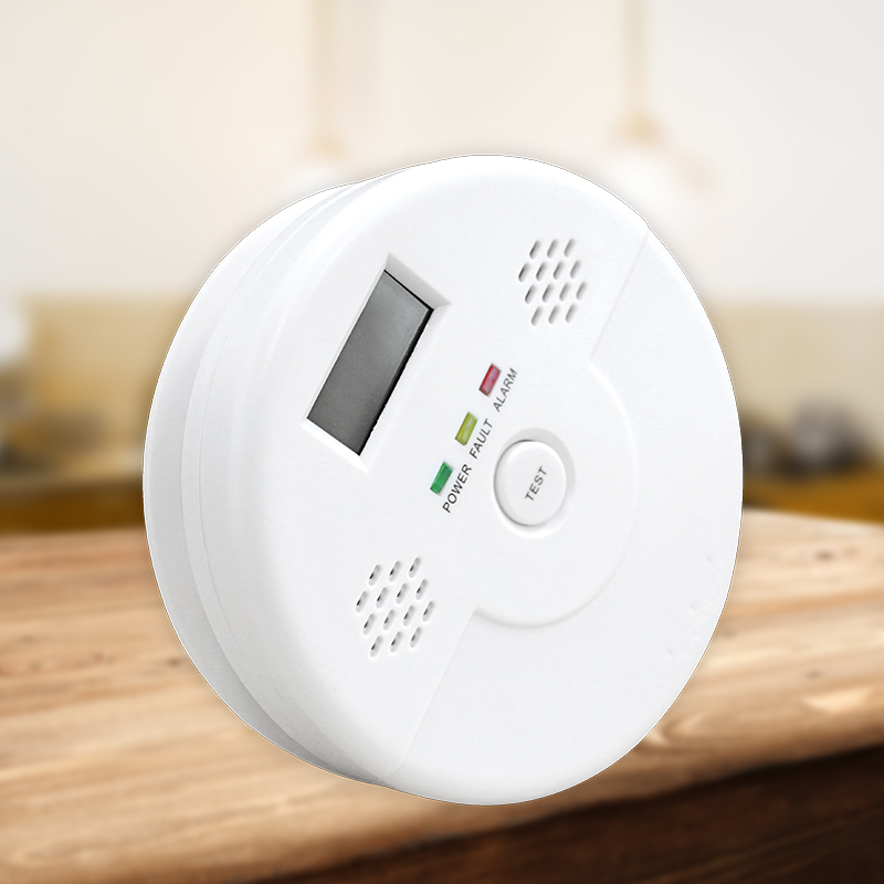 Brilliant Best Selling Arrive Audio Carbon Monoxide Detector Co Gas Poisoning Smoke Fire Alarm Warning Sensor Monitor Home Kitchen Quell Summer Thirst Back To Search Resultssecurity & Protection