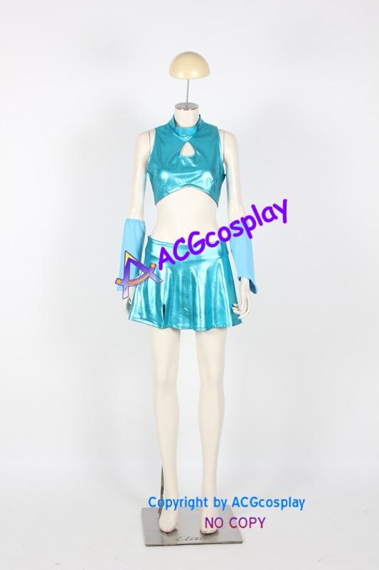 Winx Club Bloom Cosplay ACGcosplay anime gioco costume costume comic costume