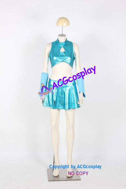 Winx Club Bloom Cosplay Costume ACGcosplay anime costume game costume comic costume