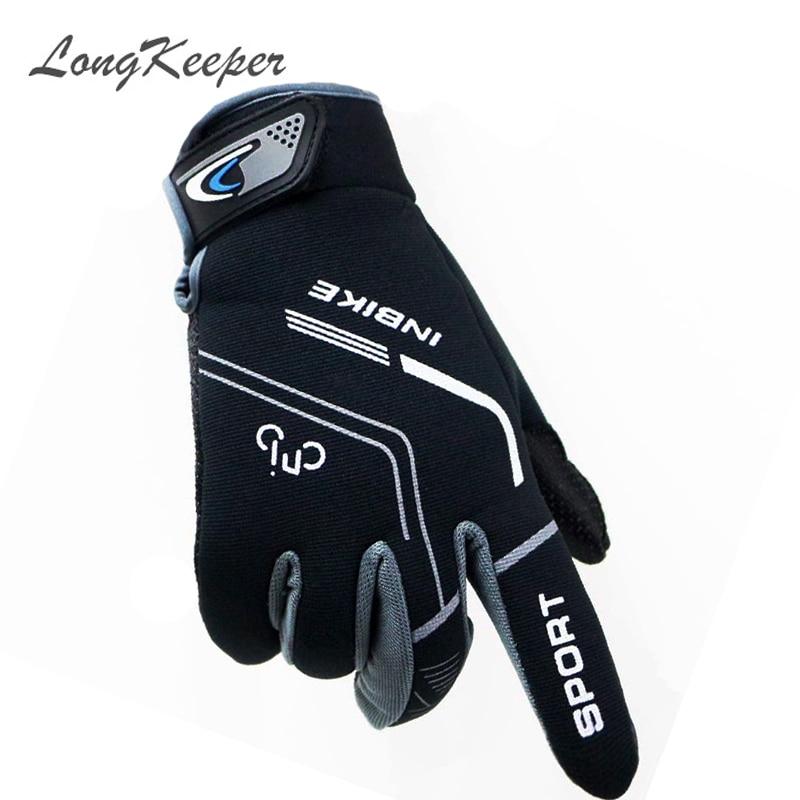 LongKeeper Gym handschoenen Army tactische handschoenen voor heren - Kledingaccessoires - Foto 2