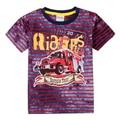 2T-6T Kids NOVA kids boys  T Shirt Tops Brand Children Clothing Children T-Shirt  Boys T-Shirts Summer tee retail boys clothes