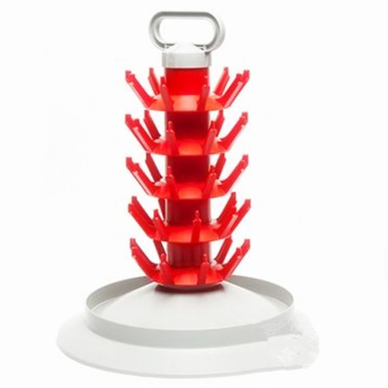 Buy new arrived 45 bottle tree drainer for How to cut a beer bottle at home