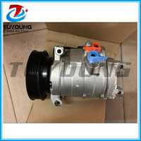 Car accessories auto air compressor 10S17C for Chrysler Pacifica 3.5 5005496AD 447220 4683 20 11276 5005496A