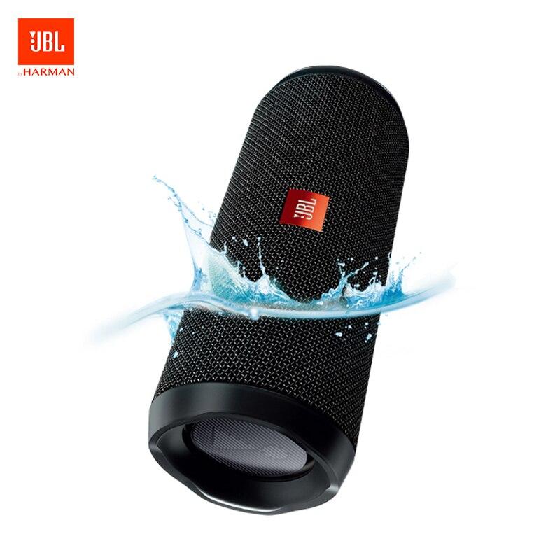 JBL Flip 4 portable wireless bluetooth speaker Music Kaleidoscope Flip4 Audio Waterproof bluetooth speaker Supports Multiple bone para bordar