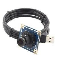 ELP USB Digital Camera IMX179 CMOS Sensor HD UVC 8 Megapixel High Resolution USB 2 0