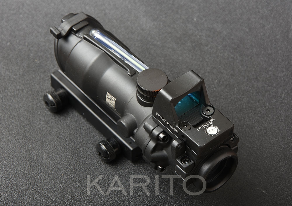 Montar em Rifle Câmera Pard Nv007 Visando Noturna
