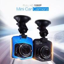 2016 Последним GT300 Видеокамеры 1080 P Full HD Video Recorder G-sensor Ночного Видения Мини Даш Cam Камеры Автомобиля DVR