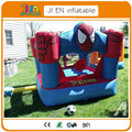 3*3m   Spiderman Inflatable Bouncer Inflatable Spiderman Bouncy Castle
