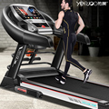 smart treadmill home style multi-functional ultra quiet loss weight  electric mini folding fitness equipment