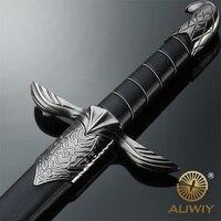 Filme adereços Espada Espada De Altair assassins