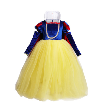 3f6b0331e36 Платье Золушки
