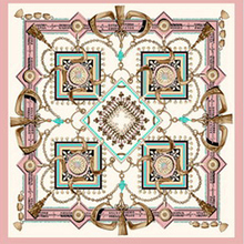 silk scarfs square femme mujer polyester satin women hijab shawl handbag scarf vintage fashion shawls
