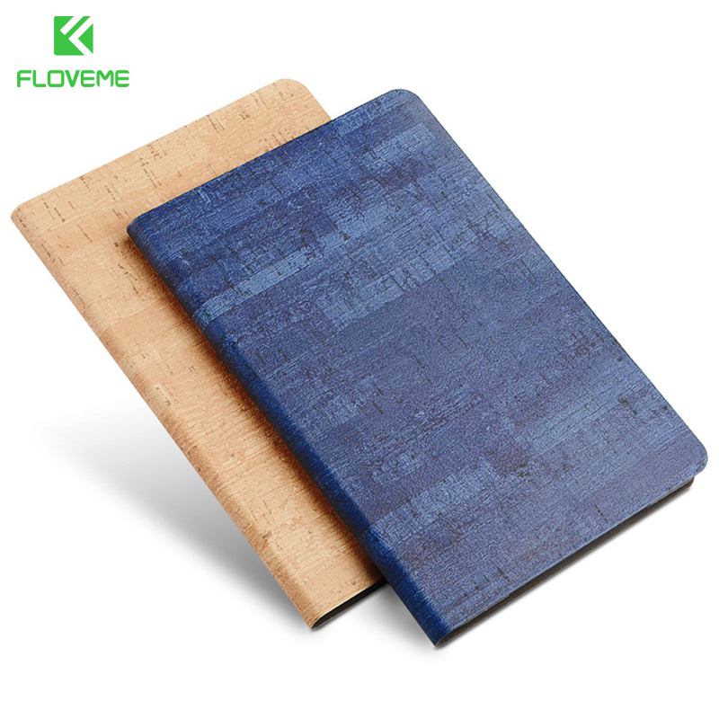 FLOVEME Retro Rock Pattern PU Leather Case For iPad Mini 1 2 3 Cover Flip Wallet Bags For iPad Mini 3 2 1 Tablet Case Protector ultra thin smart flip pu leather cover for lenovo tab 2 a10 30 70f x30f x30m 10 1 tablet case screen protector stylus pen