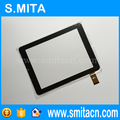 "8"" Inch Capacitive Touch Screen PINGBO PB80M868-VER0 RBD For Teclast P85 P85HD Dual Core Tablet PC MID Digitizer Glass"