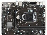 MSI H81M PRO VD original motherboard LGA 1150 DDR3 desktop motherboard mainboard Desktop motherboard Kostenloser versand-in Motherboards aus Computer und Büro bei