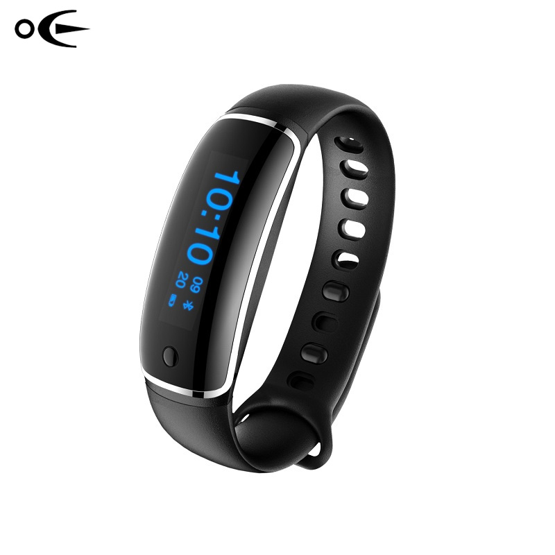 Smart Bracelet Blood Pressure Wristband Pedometer Bluetooth Wristband Heart Rate Monitor Sport Watch men SmartWatch android ios sport men smart watch bluetooth heart rate monitor blood prssure waterproof smartwatch fitness tracker for android ios phone