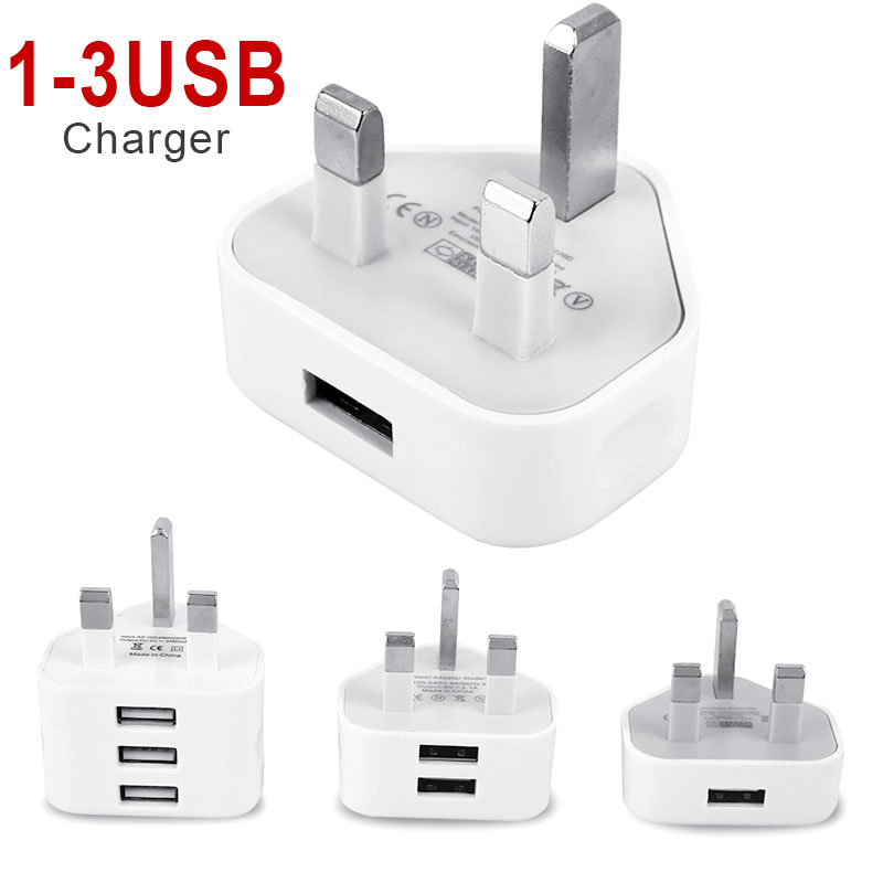 Volt Plus Tech Quick Charge 18W USB Wall Kit Works for Oppo Reno 10x Zoom Includes Hi-Power Adaptive USB Type-C 5ft Cable!