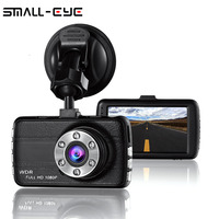 SMALL-EYE Novatek 96233 Dash Cam Car Dvr Camera Full HD 1080P,170 Degree Wide Angle Portable Recorder with Night Vision G-Sensor