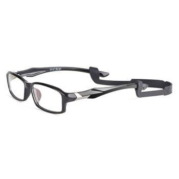 2cd2f07566 Nueva llegada Gmei óptico de las mujeres de borde completo anteojos ópticos  marcos Urltra luz TR90 de plástico mujer miopía gafas M1496