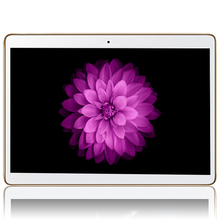2018 10 Core 10.1 Inch tablet 1920X1200 Android Tablet 4GB RAM Computer Dual SIM Bluetooth GPS 4G LTE 8 MP 10 Tablet PC