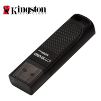 New 3.0 Kingston USB flash drive 32GB 64GB 128GB Pendrive High speed 180mb/s USB 3.1 pen drive package Flash Memory Stick