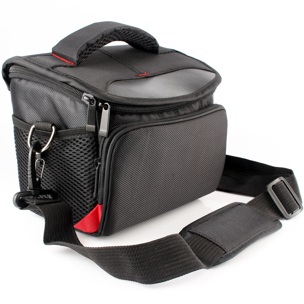 DSLR case Camera Bag photography Case for <font><b>Nikon</b></font> COOLPIX P900s P1000 P900 Z7 Z6 <font><b>B700</b></font> B500 D7500 D7200 D7100 D5600 D5500 D90 D80 image