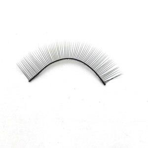 Image 5 - Тренировочные ресницы ICYCHEER для наращивания ресниц, принадлежности для практики макияжа, накладные ресницы