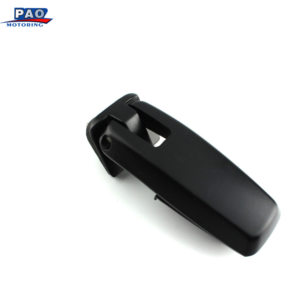 For2008 2012 ford escape mazda tribute right side rear door glass hinge 8l8z 78420a68