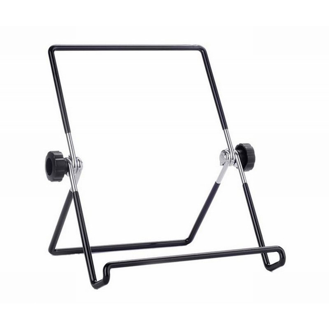 Large Universal Adjustable Portable Foldable Metal Holder