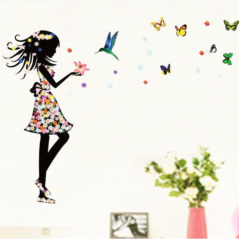 Verbaudet Chambre Papillon : Stickers chambre fille fleurs medium size of cher arbre