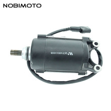 Universal Black 9 Teeth Motorcycle Starter CG150 Motorcycle Motor For All Chinese CG 150cc Engine ATV Motorcycle Pit Bike CQ-144