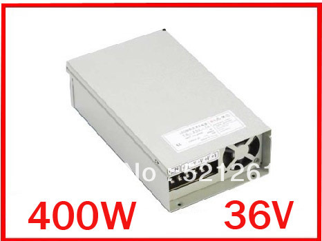 DMWD cctv power supply 400W 36V 11A rainproof power supply ac dc converter outdoor Switching power supply smps dmwd switching power supply 40a power