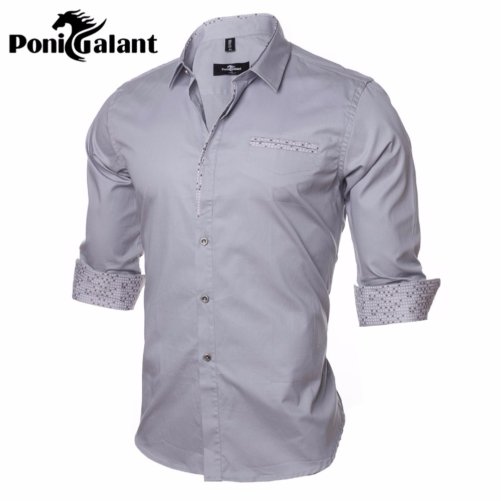 Buy ponigalant fashion small dots 100 for Where to buy a dress shirt