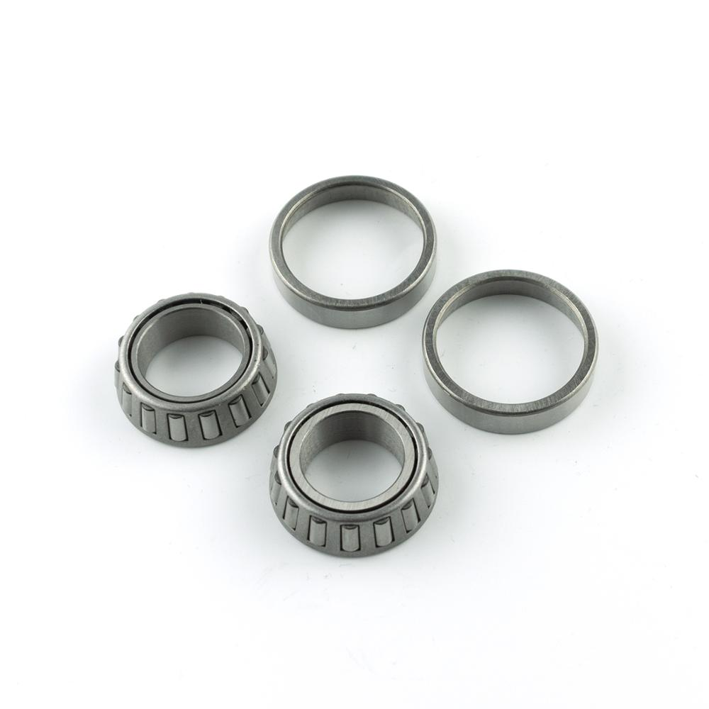 30307 Replacement Tapered Roller Bearing /& Race Set NEW Premium Quality