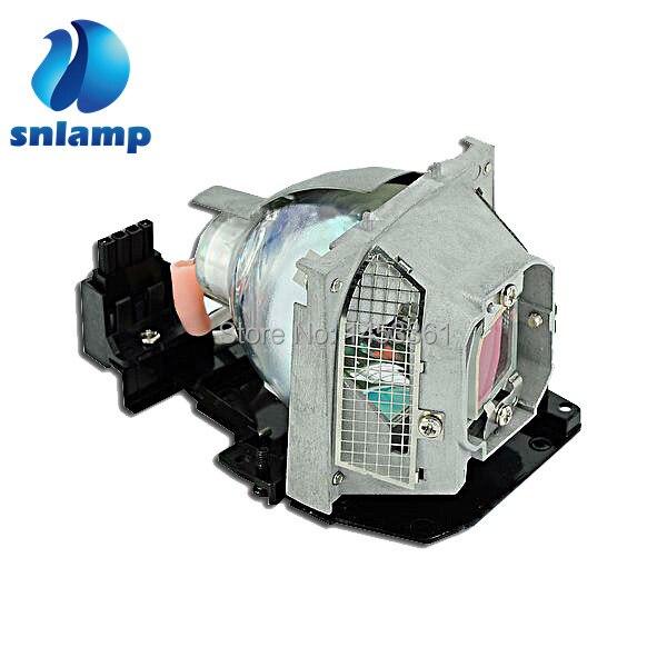 ФОТО cheap compatbile projector lamp bulb EC.J1901.001 SP.82F01.001 for PD322