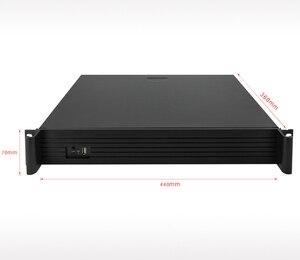 Image 5 - 네트워크 비디오 레코더 25ch 960 p 또는 16ch 2mp 또는 9ch 5mp ip 카메라 cctvvnvr 보안 4 sata 지원 onvif/p2p hdmi vga 출력
