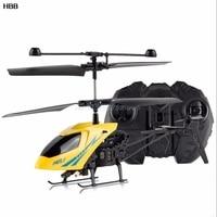 RC 2CH Mini helicopter Radio Remote Control Aircraft Micro 2 Channel #T026#