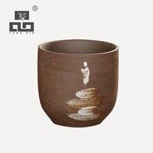 TANGPIN японские керамические чашки чая расписанную Керамическая чашка Китайский кунг-фу чашки 75 мл