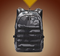 Game Playerunknowns 2019 Battlegrounds PUBG Cosplay Level 3 Instructor Backpack Outdoor Multi functional Large Capacity Backpack