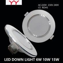 Потолочный светильники крытый освещение светильник главная светодиодный светодиодные лампы вт в