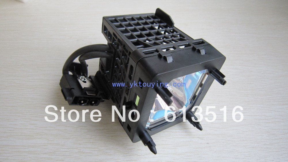 TV Projector Lamp Bulb XL5200/A1203604A / F93088600 For SONY KDS 50A2000 50A2020 50A3000 55A2000 55A2020 55A3000 dhl ems original replacement tv lamp with housing for sony kds 70r2000 ks 70r200a kds r70xbr2 kds r60xbr2 rear projection tv