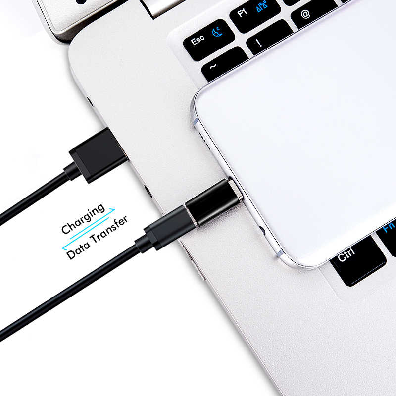 Type c male Type-C Adapter USB-C Converter for Xiaomi Mi 8 6 A2 mi6 Mi8 oneplus 5 5t 2 6T Letv le eco le 2 le2 Cable Phone usbc