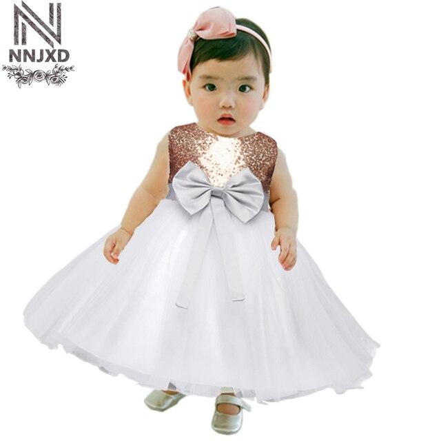 Baby hochzeitskleid tutu