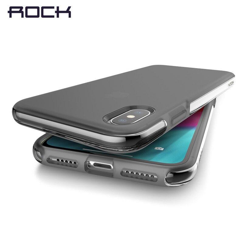 Anti-batida Caso para o iphone 2018 XS XR XS Queda MAX Caso de Proteção para iPhone 5.8 6.1 6.5, heavy Duty Proteção da tampa do caso