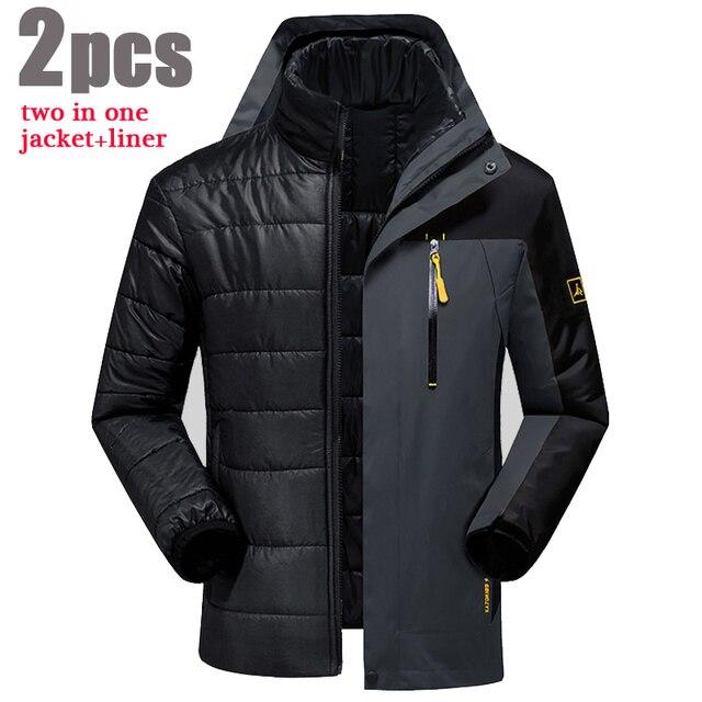 Winterjacke 5 xl