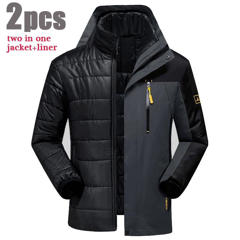 Popular Waterproof Winter Jacket Men-Buy Cheap Waterproof Winter