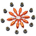 Universal M5 Motorcycle Windshield Spike Bolts Screw Nuts Bolts For KTM 990 SM R 990 ADVENTURE R 990 SM T DUKE 200 690